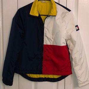 Vintage Women's Tommy Hilfiger Jacket Size Small🌿
